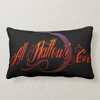 All Hallow's Eve Lumbar Pillow