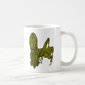 All I Want Is A Hug Cthulhu Mug