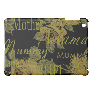 All Mothers' Day iPad Mini Cover