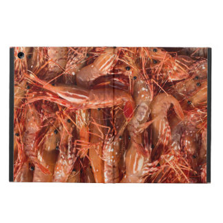 All Prawn and No Brain iPad Air Cover