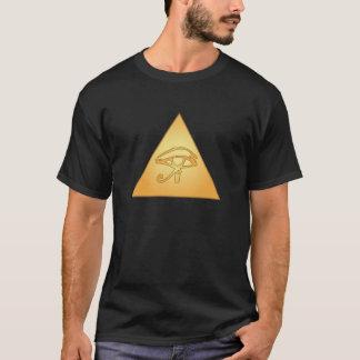 All Seeing Eye / Eye of Horus: T-Shirt