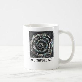 ALL THINGS NZ COFFEE MUG