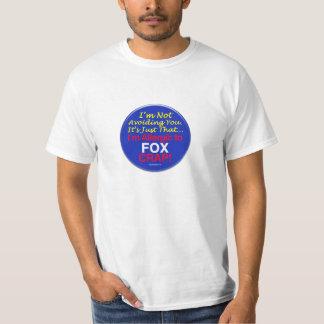 Allergic to Fox T-Shirt
