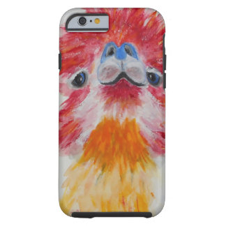 Allie Alpaca Tough iPhone 6 Case