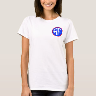 Allied Forces T-Shirts & Shirt Designs | Zazzle co nz