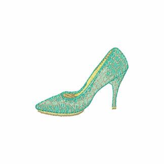 Alligator Shoe