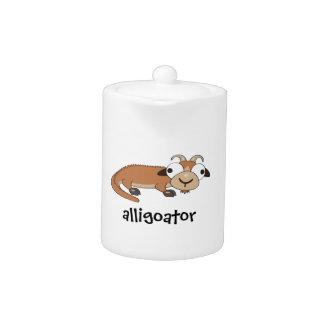 Alligoator