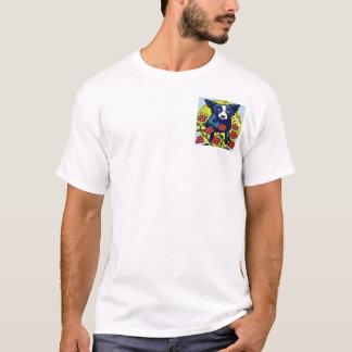 ALLSTARS GIRL SOFTBALL T-Shirt