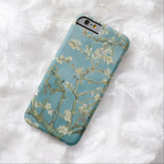 Almond tree in blossom by Vincent Van Gogh Barely There iPhone 6 Case