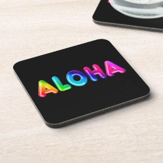 Aloha Coaster