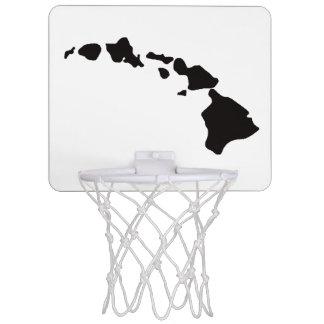 Aloha Hawaii Mini Basketball Hoop