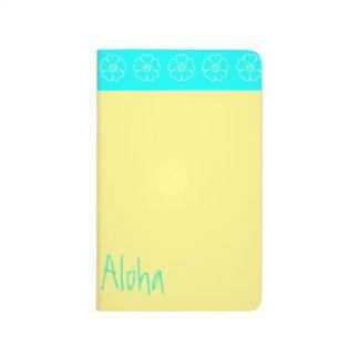 Aloha Pocket Journal