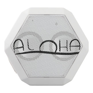 Aloha Speakers