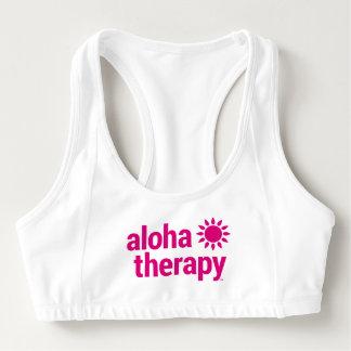 Aloha Therapy Workout Wear | Sport Bra