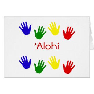 'Alohi Card