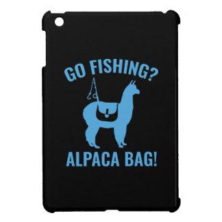 Alpaca Bag! iPad Mini Case