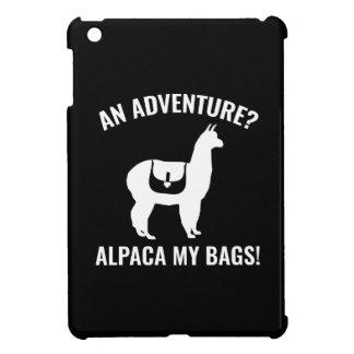 Alpaca My Bags Case For The iPad Mini