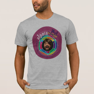 Alpaca Phil Shirt! T-Shirt