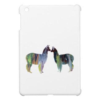 Alpacas iPad Mini Case