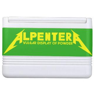 Alpentera 12 Can Cooler! Chilly Bin