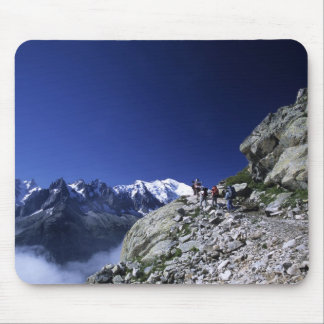 Alps Mouse Pad