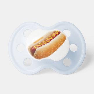 ALSPN Baby Collection - Hotdog Pacifier
