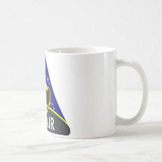 Altair Basic White Mug