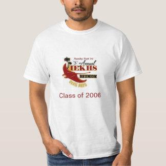 Alumni Reunion 2013 Class of 2006 T Shirt