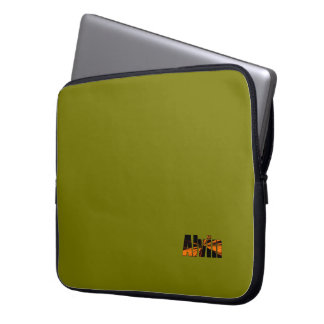 Alvin Army Style Laptop Bag Laptop Computer Sleeves
