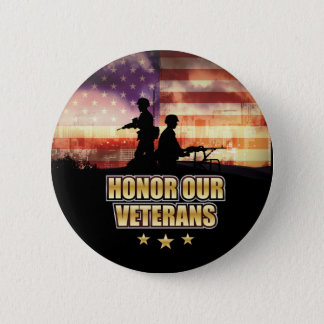 Always Memorial Day Buttons