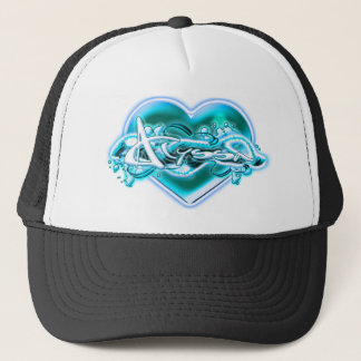 Alyssa Trucker Hat