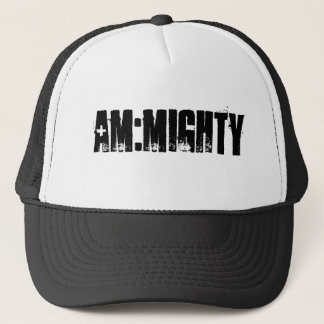AM:MIGHTY Hat