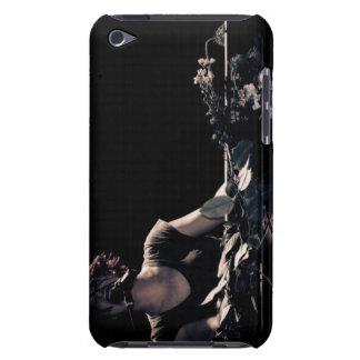 Amanda F*cking Palmer iPod Touch Case