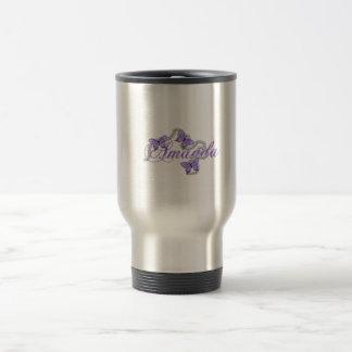 Amanda travel mug
