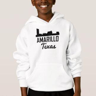 Amarillo Texas Skyline
