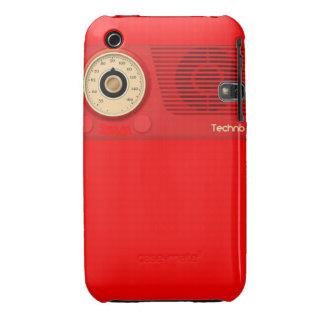 AMAZING22 iPhone 3 Case-Mate CASE