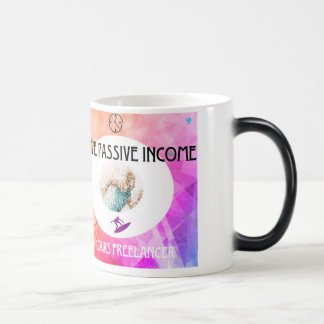 AMAZING DESIGN MUG FOR YOUR CREATIVE BRAINIAC!