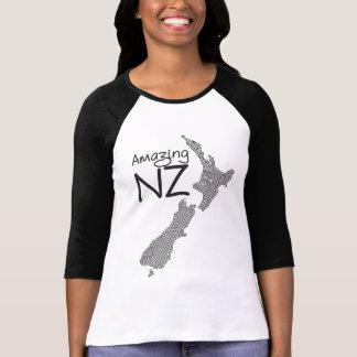 Amazing NZ Tee