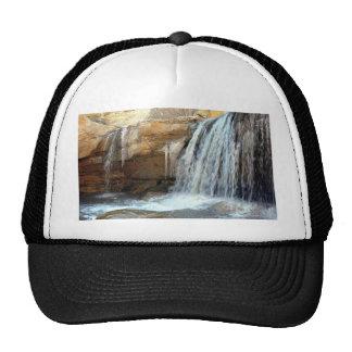 amazing waterfall cap