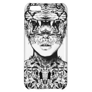 AMAZON FACE iPhone 5C CASES