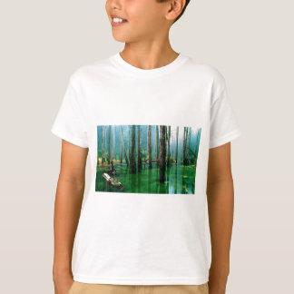 Amazon Marsh T-Shirt