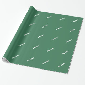 Amazon Wrapping Paper