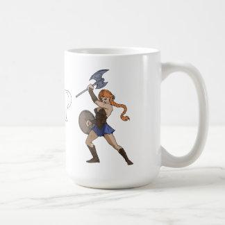 Amazons & Warriors Mug