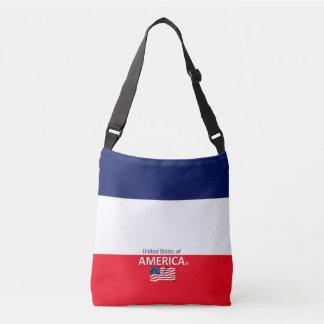America Fashion Him Bag