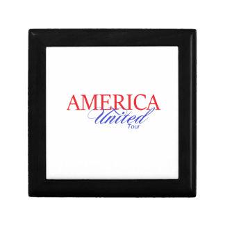 America United Gear Gift Box