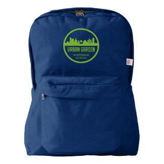 American Apparel Backpack