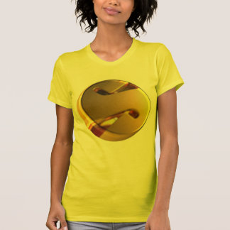 American Apparel Fine Jersey Short Sleeve T-Shirt T Shirt