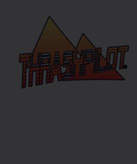 American Apparel Thrash Pilot T Tshirts