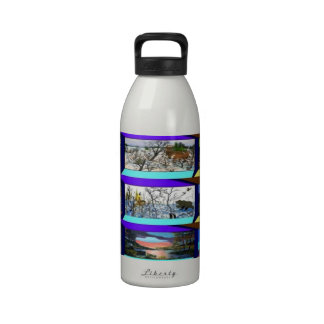 American Artist Special Collector's Water Bottle