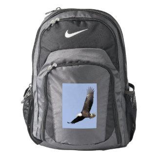 American Bald Eagle Backpack